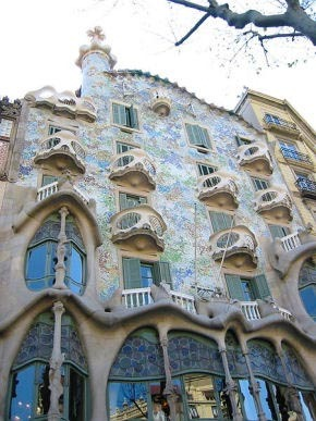 Casa Batlló In Barcelona Gaudi Info Tickets